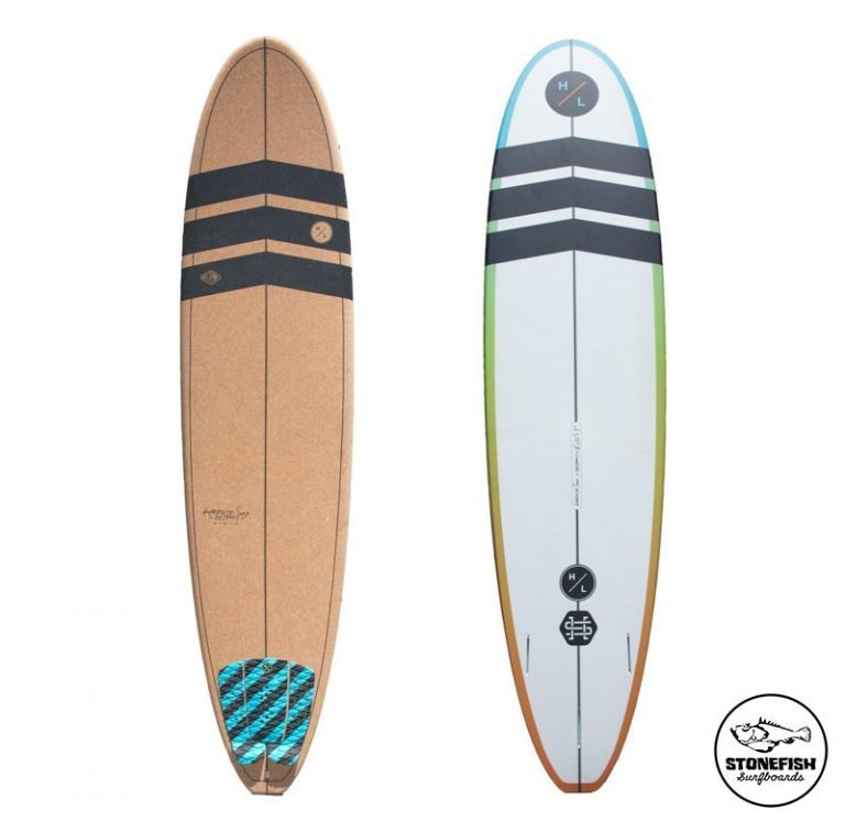 Rent surfboard hyperlite tahiti